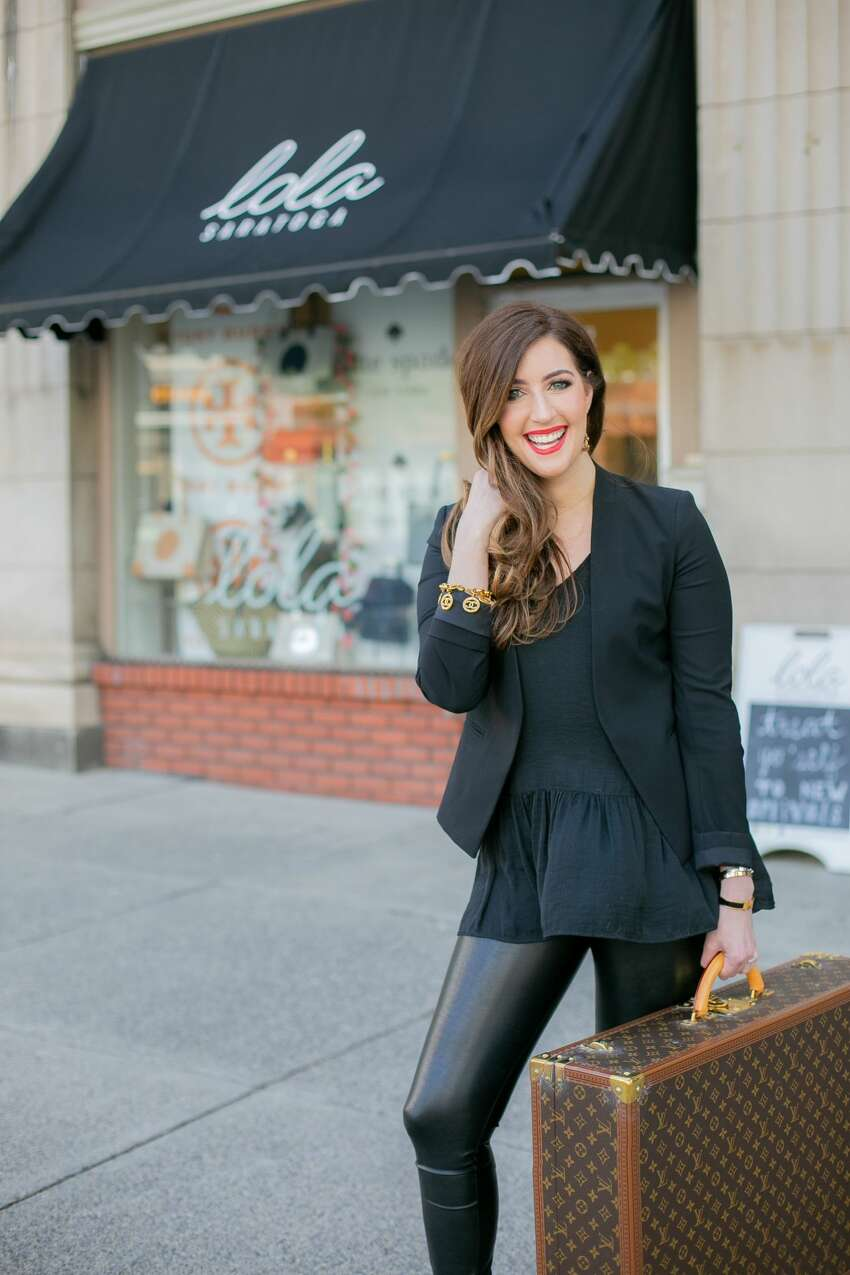Click through the slideshow for 20 things you don't know about Megan Druckman, owner of Lola Saratoga in Saratoga Springs and Stuyvesant Plaza. Read Kristi's blog for more.