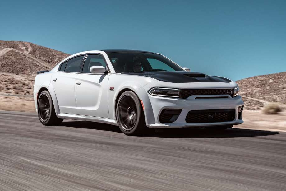 2020 Dodge Charger, full-size Photo: Dodge / Copyright © 2019 FCA US LLC. All Rights Reserved.