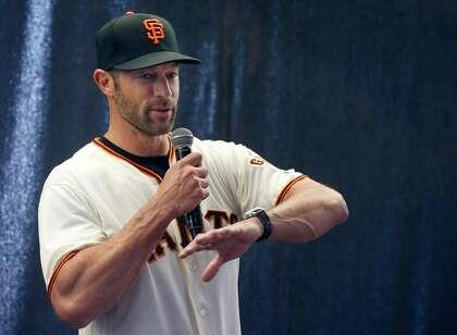 Giants Splash podcast: Gabe Kapler on his controversies, building 2020 club