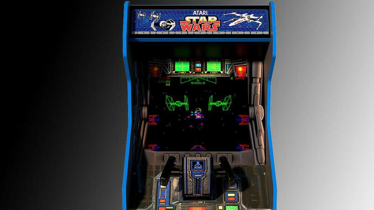 Walmart S Early Black Friday 2019 Discounts Turn Your Home Into An Arcade Starting At 149