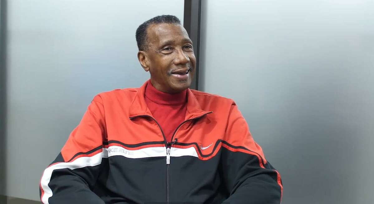 """Reflecting on his heart transplant Aug. 28 in Houston, Harvey Catchings said: """"Someone else's worst day became my best day."""""""