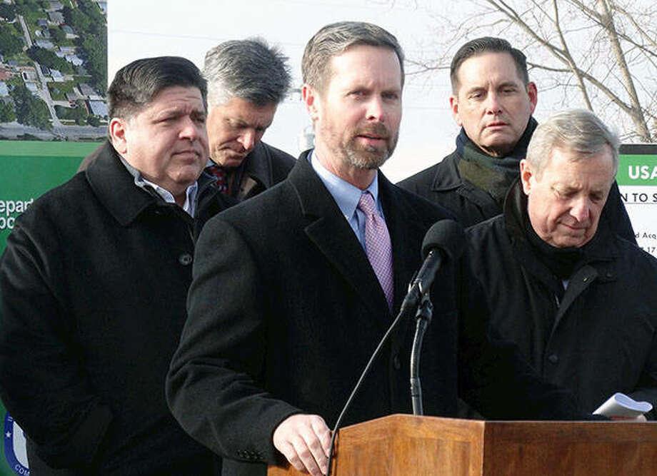 Photo: Peter Hancock | Capitol News Illinois