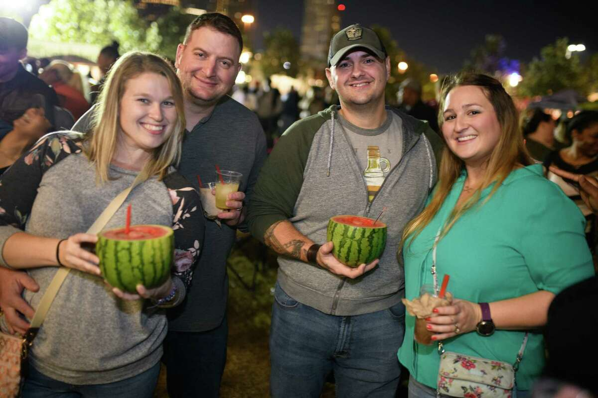 National Margarita Day only comes once per year, so it's only right that you celebrate in style at the Stamford Margarita Festival, on Saturday. Find out more.