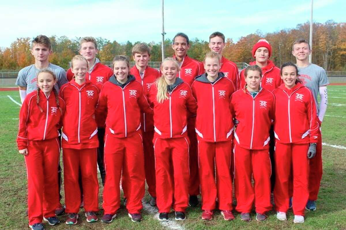 Benzie Central earned academic all-state honors for its boys and girls cross country teams. (File photo)