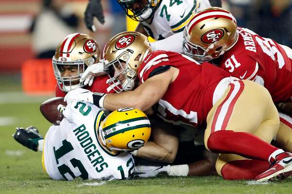 The 49ers Are Worthy Of Your Respect And Your Fear