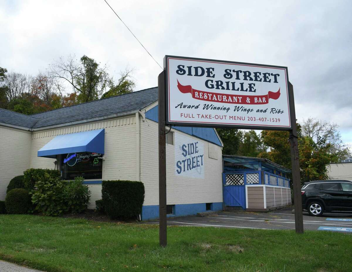 Side Street Grille has been in business since 1996.