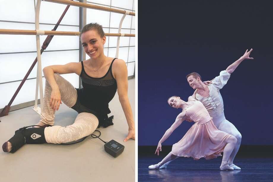 Photo: Atlanta Ballet