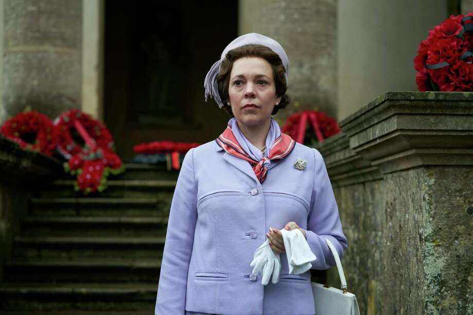 "The third season of ""The Crown"" is available on Netflix. Photo: Netflix / Contributed Photo / Courtesy Of Des Willie / Netflix / des willie"