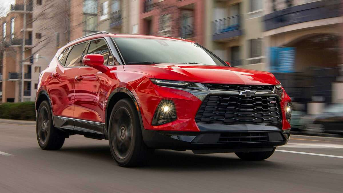 The 2020 Blazer's redesign is all about style and sophistication. In its first round of safety testing, the Blazer managed an impressive five-star rating in government crash tests.