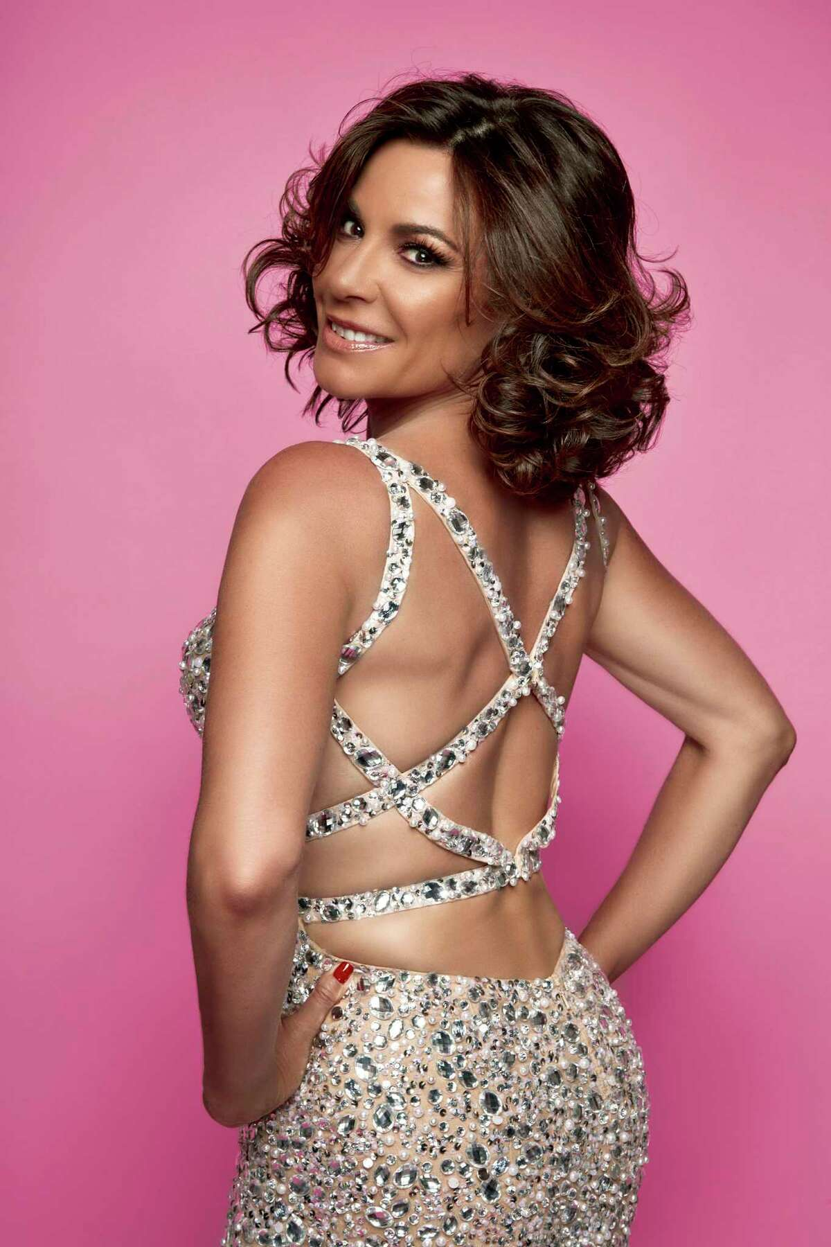 Luann De Lesseps' Christmas with The Countess will be on Dec. 6 at 8 p.m. at the Ridgefield Playhouse, 80 East Ridge Road, Ridgefield. Tickets are $75-$175. For more information, visit: ridgefieldplayhouse.org.