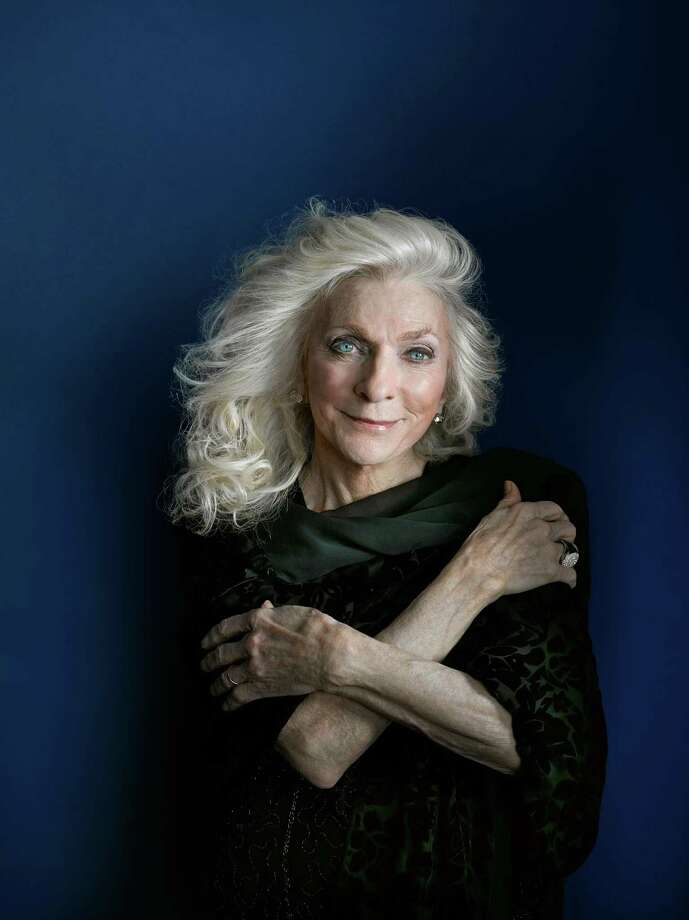 Judy Collins will perform on Dec. 4 and 5 at 7:30 p.m. at the Ridgefield Playhouse, 80 East Ridge Road, Ridgefield. Tickets are $58. For more information, visit ridgefieldplayhouse.org. Photo: Brad Trent / Contributed Photo / ©2015 Brad Trent, 753 St. Nicholas Avenue #1A, New York NY 10031, 212-627-2147, 917-912-1116, brad@bradtrent.com, www.bradtrent.