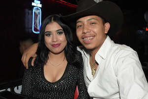 Silverado's Night Club came to life as Fuerza Regida headlined a night of regional Mexico music over the weekend.
