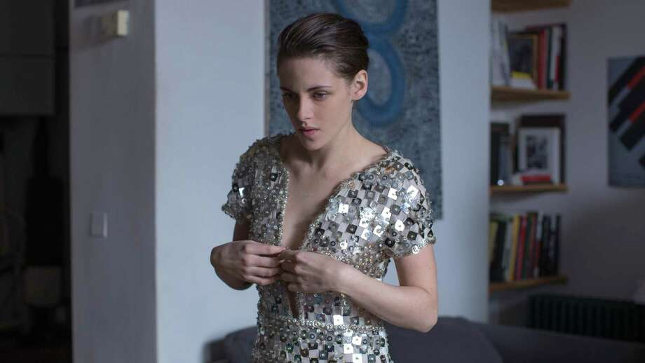 "Kristen Stewart stars in ""Personal Shopper."" Photo: MK2 Films/ Contributed Photo"