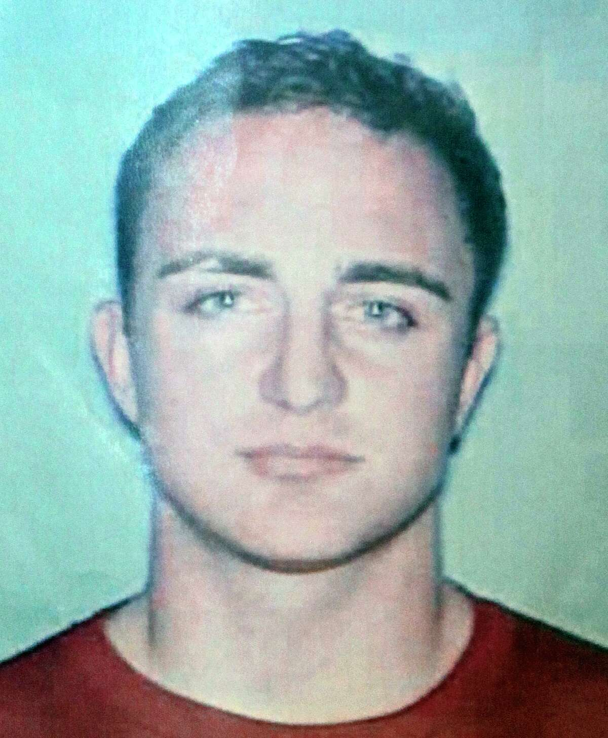 Aaron Scheerhorn, 28, was fatally stabbed outside of Club Blur in the Montrose area of Houston, Texas around 11:40pm on Friday, December, 10, 2010.
