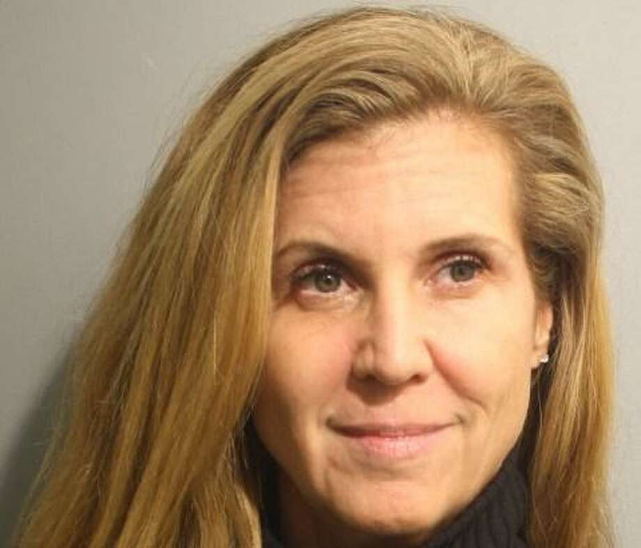 Wendy Lamantia Photo: Contributed Photo / Wilton Police Department / Wilton Bulletin Contributed
