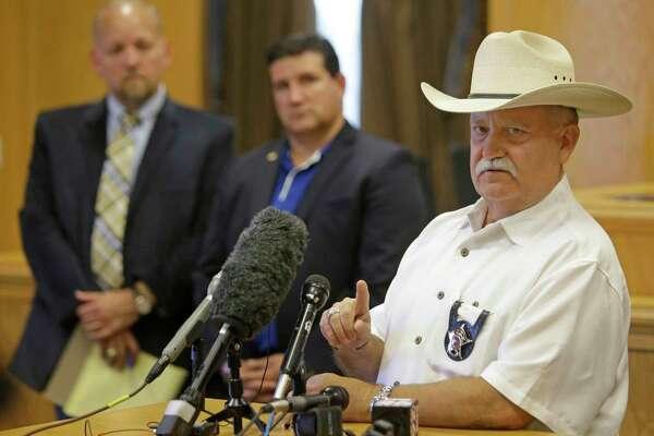 Waller County joins growing 'gun sanctuary' movement