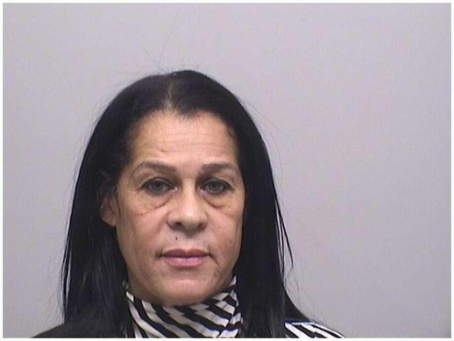 Maritza Guzman-Vargas. Photo: Stamford Police Department