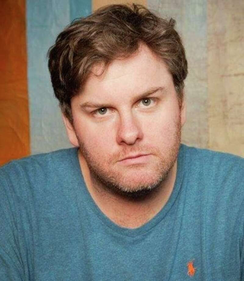 NYC -based comic Tim Dillon will be at Bridgeport's Stress Factory December 5-7. Photo: Stress Factory Comedy Club