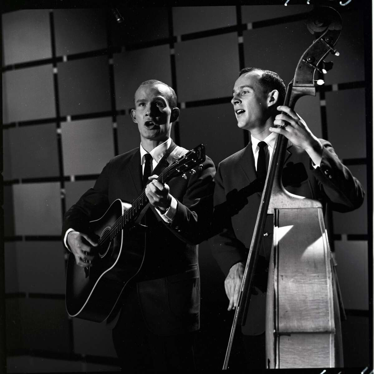 Smothers Brothers Brothers Tom and Dick Smothers, sons of an Army officer, were born on Governors Island, New York and raised in Los Angeles, but didn't tap into their creative interests until both attended San Jose State University in the late 1950s. While in the Bay Area, they briefly joined a folk group called the Casual Quintet, but in 1959 started their own duo act, the Smothers Brothers, where they played folk tunes and entertained their audiences with comic witty banter. By 1963, the pair had transformed their act into one that completely leaned into comedy, solidifying their appeal to listeners. Several years later, they landed a lauded (but short-lived) show on CBS called