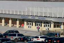 Multiple students are facing criminal charges and have been removed from Danbury High School after an increase in fights between several small groups of students, officials said over the weekend. Monday, November 25, 2019, in Danbury, Conn.