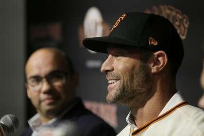 Giants mailbag: Has criticism of new manager Gabe Kapler been fair?