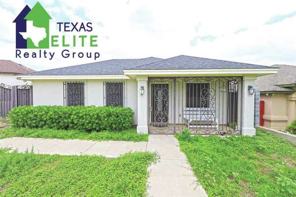 609 Riverhill Dr. Click the address for more information Beautiful 3 bedroom, 2 bath home. The homes features, tile throughout, granite countertops, block fence, 50 year roof, rainfall showers in both restrooms, and burglar bars. ErnieRendon: (956) 286-6692,ernie@txeliterealty.com