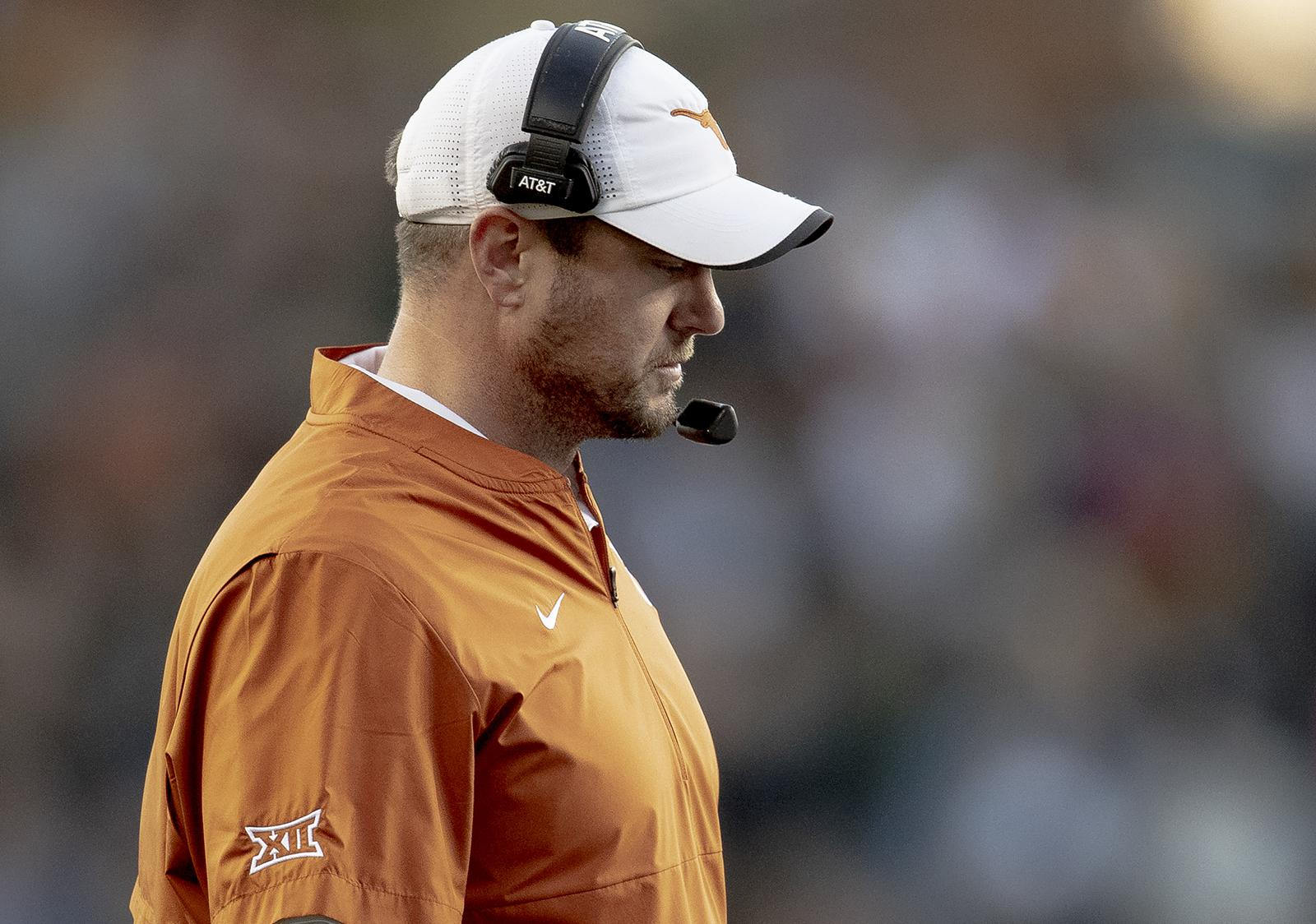 In Response To Expected Revenue Losses Texas To Reduce Coach Salaries Expressnews Com