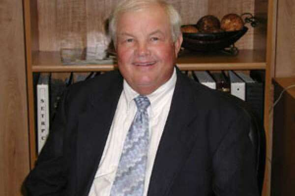 Longtime educator Joe Parkhurst died last week at age 77.