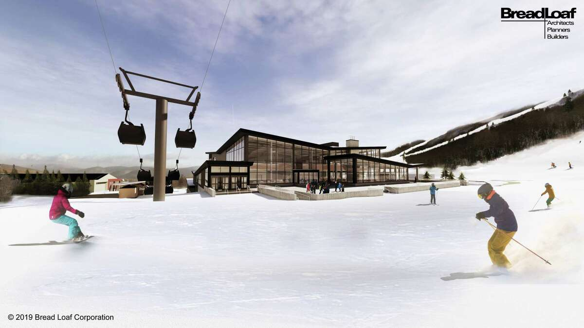 Killington in Vermont has started construction on a new K1 Base Lodge. The new lodge will be 5 -percent larger than the existing one. Once the season ends, the old lodge, built in 1958, will be demolished. The new three-story lodge will open for the 2020-21 season.