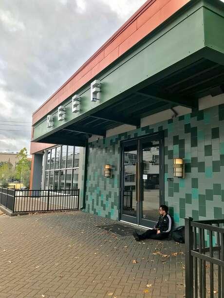 Reef restaurant on Nov. 26 2019