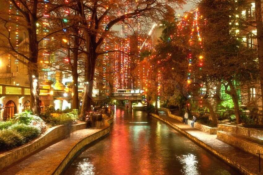 The following are things you should know about San Antonio's annual parade. The 39th annual Ford Holiday River Parade will be from 6 to 9 p.m. at the downtown River Walk on Friday.
