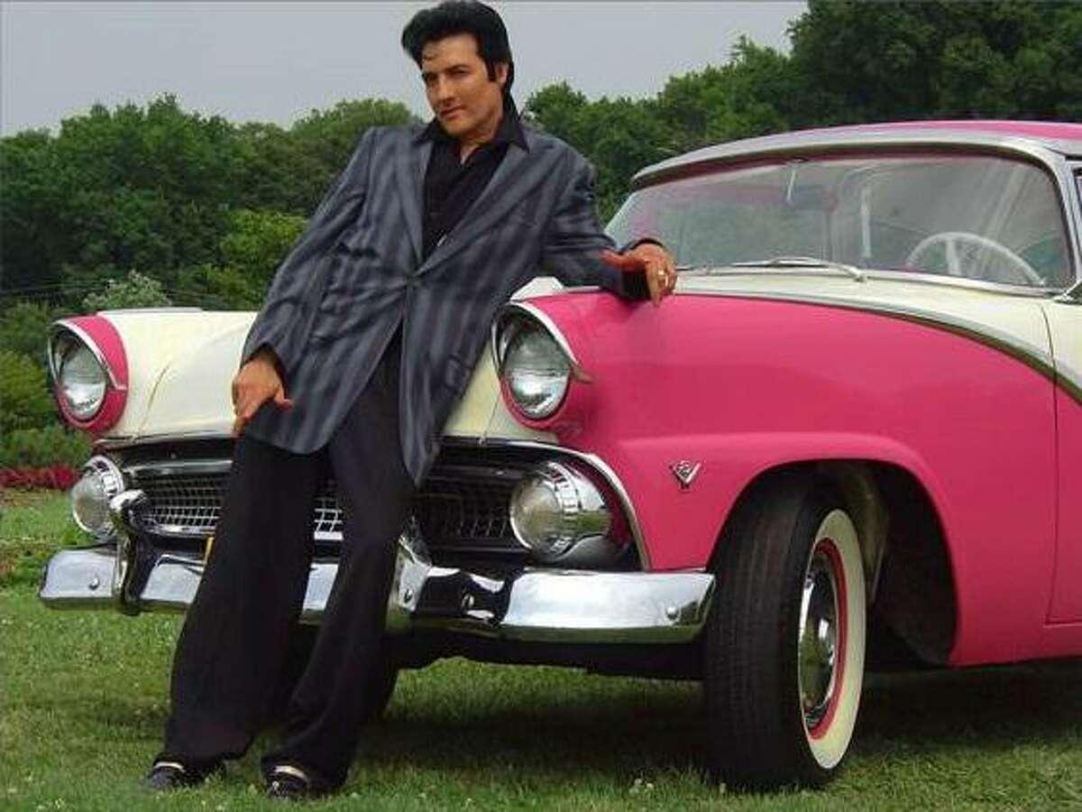 "Ralph Elizondo, ""Houston's Elvis,"" will entertain theLoving Friends on Tuesday, Dec. 17, atQuail Valley City Cr., 2880 La Quinta Blvd. in Missouri City."