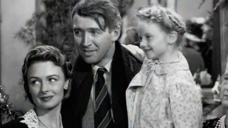 """It's a Wonderful Life"" actress Karolyn Grimes will be the special guest at the Alamo Drafthouse's screening in LaCenterra. Photo: Courtesy Photo"