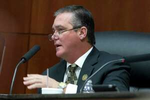 Conroe City Councilman Duane Ham said he did not support lower the minimum room requirement for new hotels.