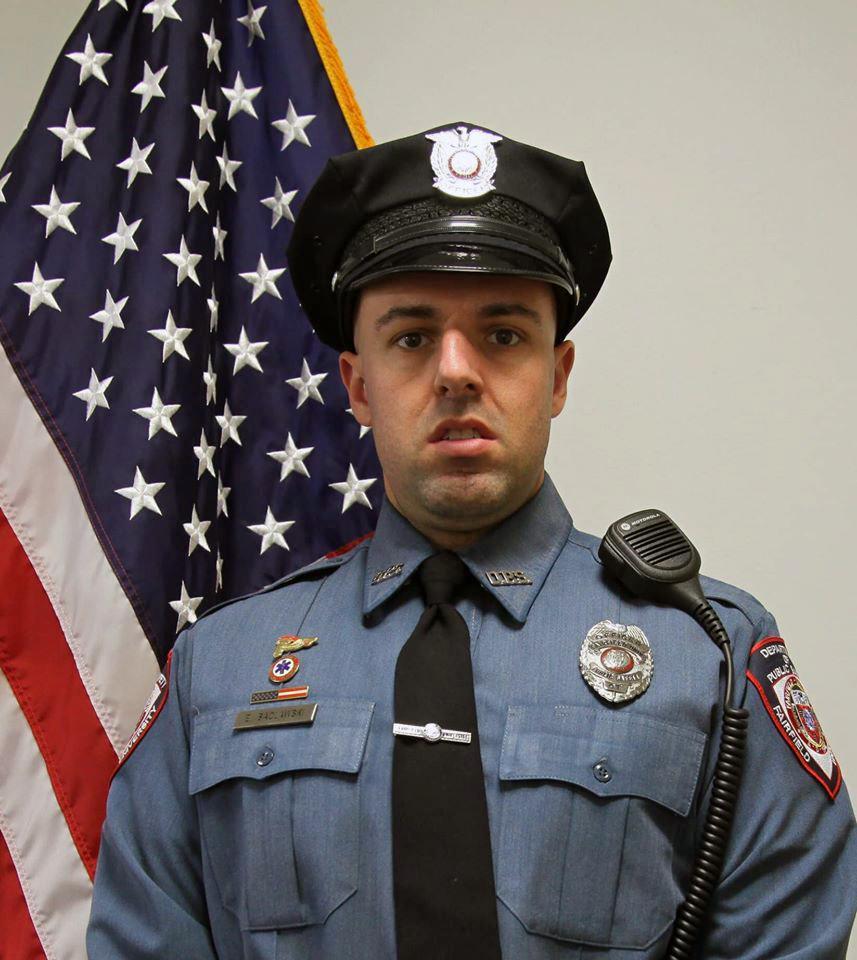 Fairfield University Public Safety Officer Dies At 34