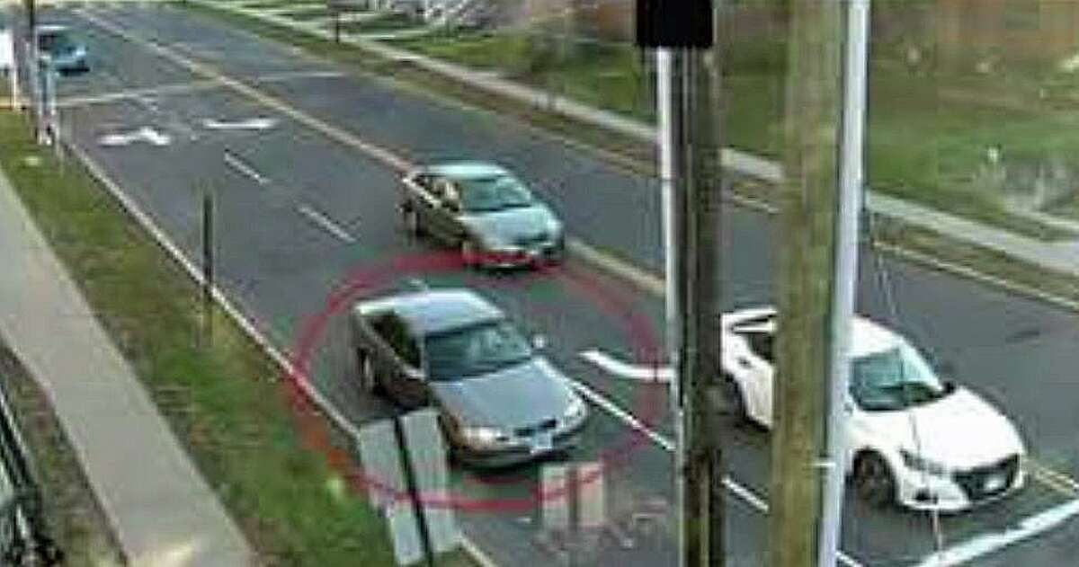 Police are looking for the motorist who apparently intentionally struck a vehicle with a student driver behind the wheel earlier this month. Police are looking for the driver of gray four-door Toyota with right front damage to the vehicle.