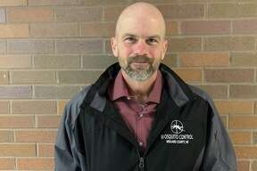 """Carl Doud: """"I'm thankful for my health and support from the Midland community."""""""