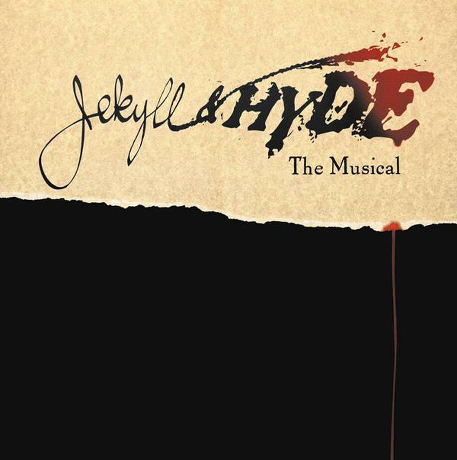 "The Warner Stage Company will present ""Jekyll & Hyde"" for its next show of the season. Photo: Contributed Photo /"