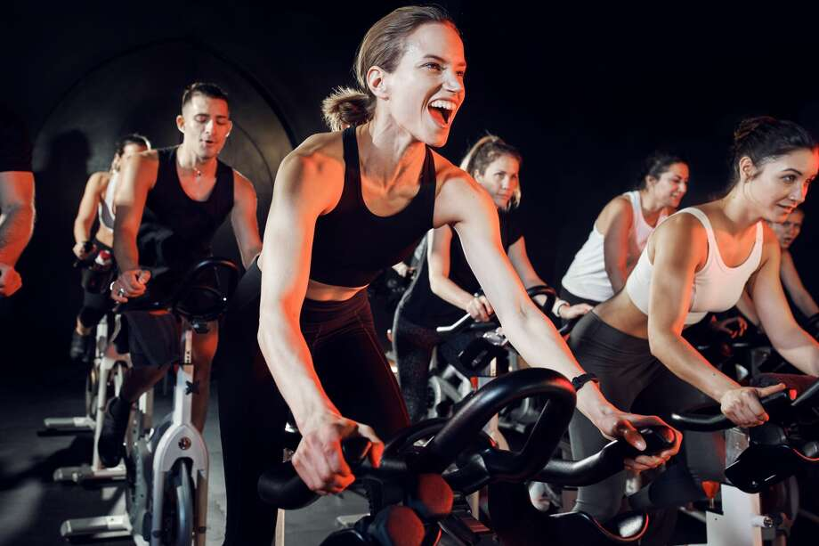 ClassPass is offering three free weeks for new users for Black Friday and Cyber Monday. Photo: ClassPass
