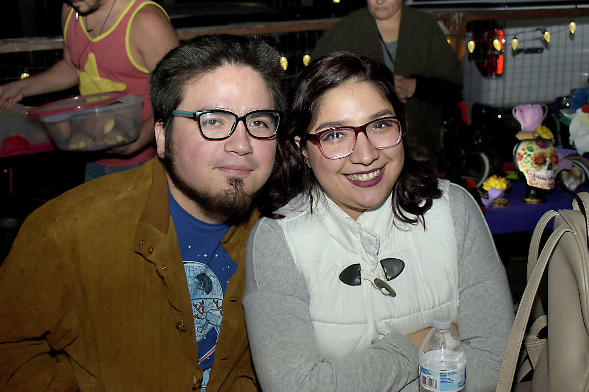 The classic Mexican pastry was celebrated at Frontera Beer Garden as they hosted Laredo's first ever Concha Fest.