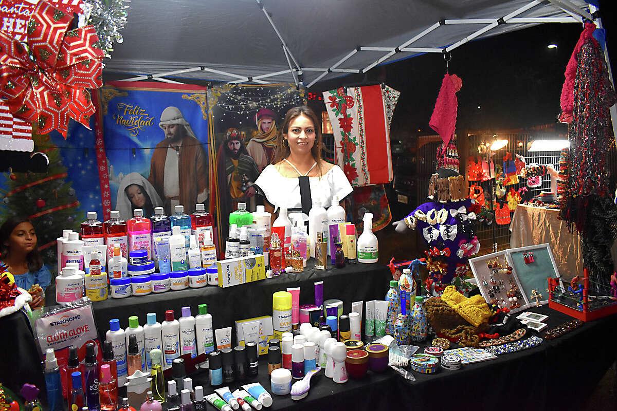 Roy G. Biv Drag Brunch. June 6 @ 12 p.m. 3301 San Bernardo Ave. Laredo's Drag Hause queens will host a showcase at Frontera Beer Garden just in time for brunch. FREE