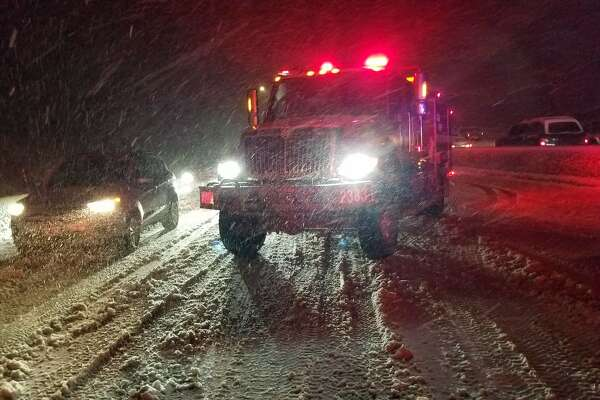 Cal Fire responded to numerous vehicle accidents on I-80 corridor that sent several people to the hospital.