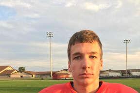 Trent Reed of Beaverton High School