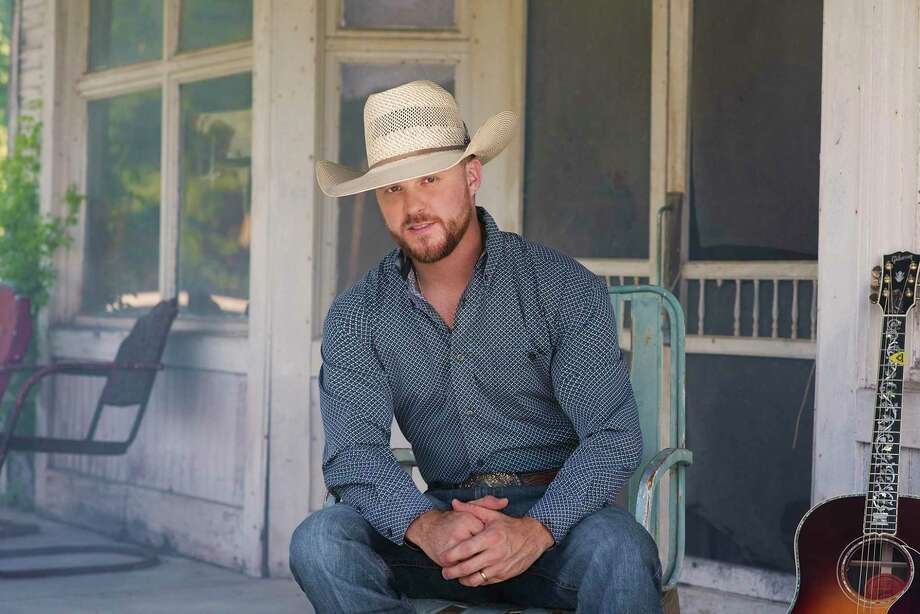 Cody Johnson Photo: Courtesy