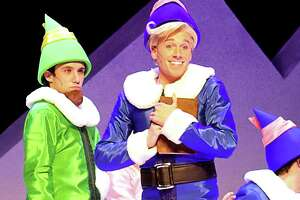 The holiday animated classic comes to life onstage, complete with Hermey the Elf, Yukon Cornelius and Santa Claus. Will Rudolph save Christmas?