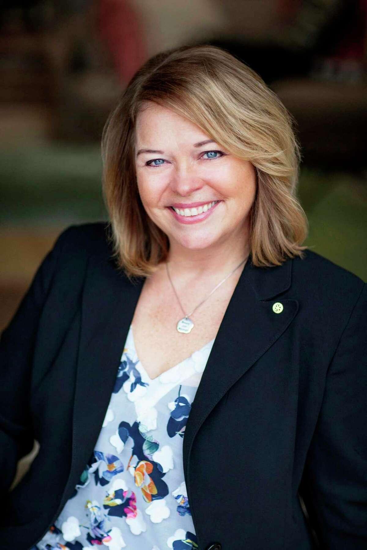 Dawn Emerick will be the new director of the San Antonio Metropolitan Health District, starting Jan. 27, 2020.