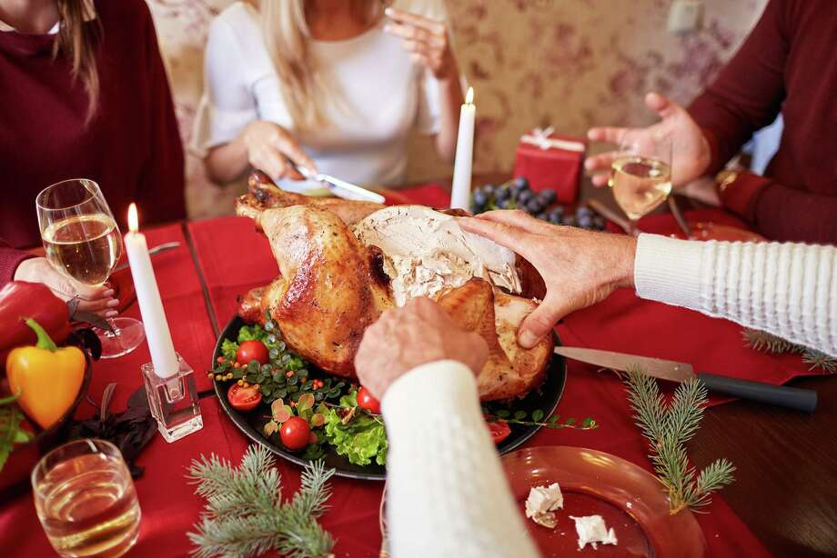 Giving thanks should not be reserved only for Thanksgiving day, but every day of the year. Photo: Dreamstime /TNS / Dreamstime