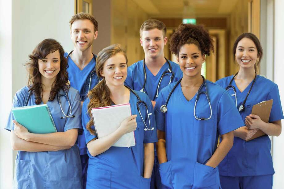 The Griffin Hospital School of Allied Health Careers in Derby is hosting an open house on Wednesday, Dec. 11. The event will include information on financial assistance from The Workplace Inc. Photo: Contributed Photo.