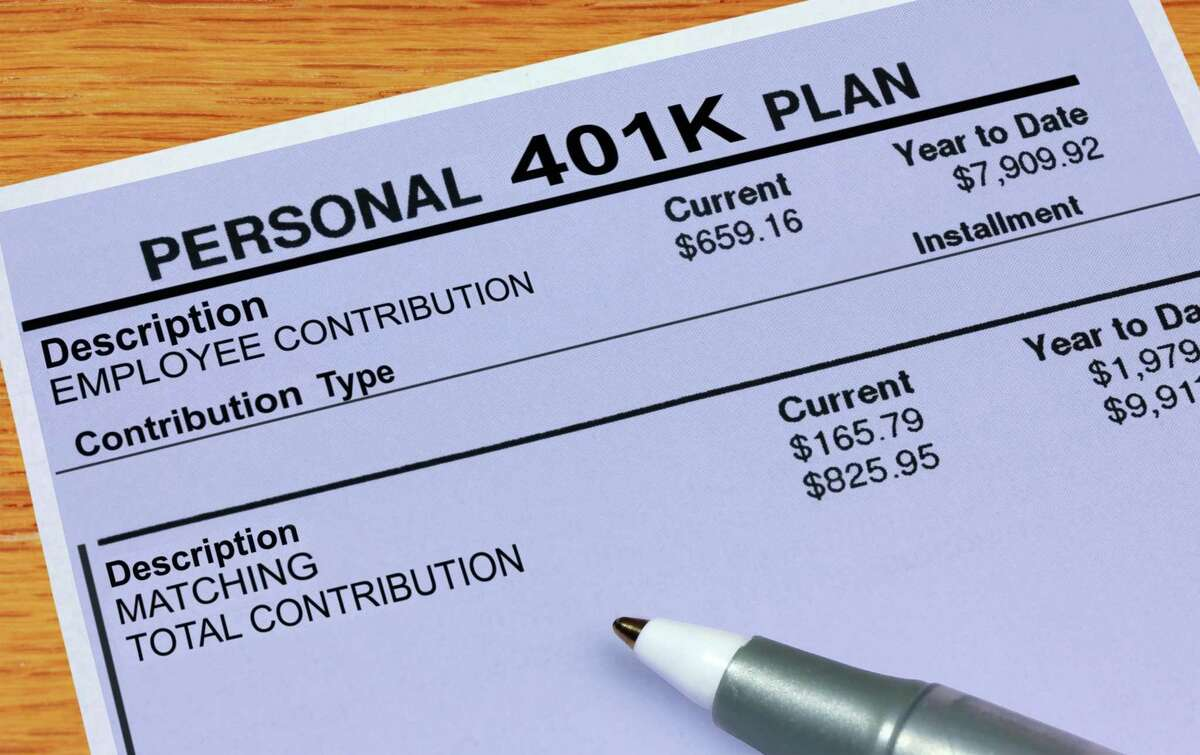 People may not realize that some 401(k)s may come with