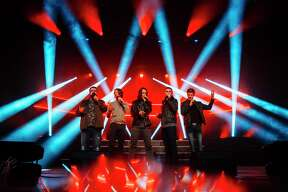 Home Free is an a capella group. Among its members is Nederland native Tim Foust, whowill be inducted into the Museum of the Gulf Coast's Music Hall of Fame on Friday.